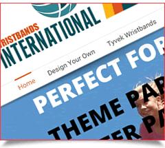 Wristbands International