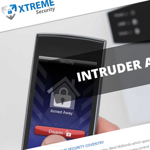 Xtreme Security