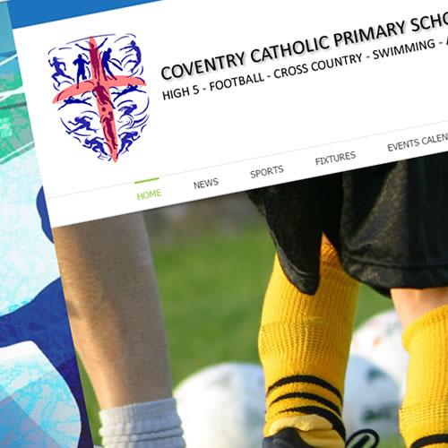 Coventry Catholic Sports