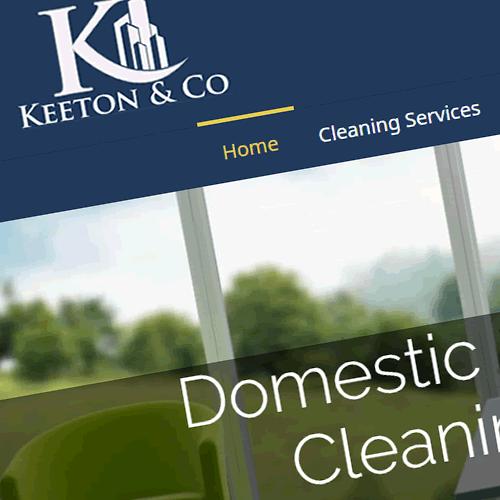 keeton and co portfolio