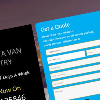 Man With A Van Coventry Portfolio