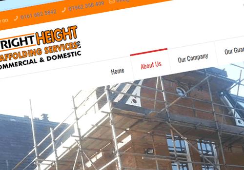Wright Height Portfolio