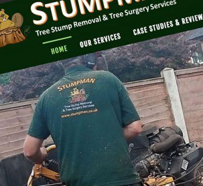 stumpman