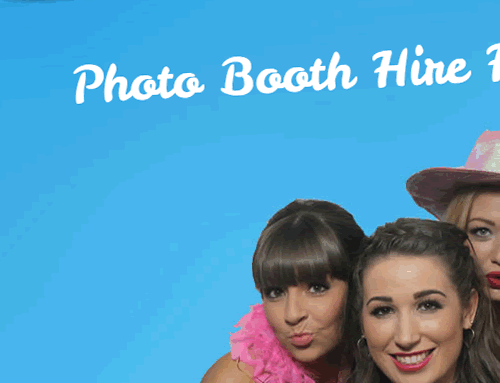 We Photo Booth