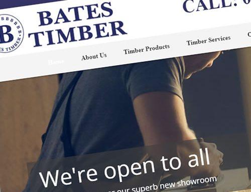 Bates Timber