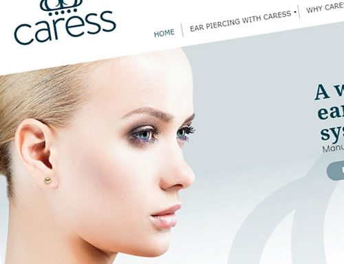 Caress Ltd