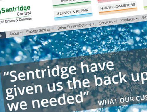 Sentridge Control