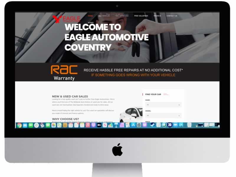 Eagle Automotives