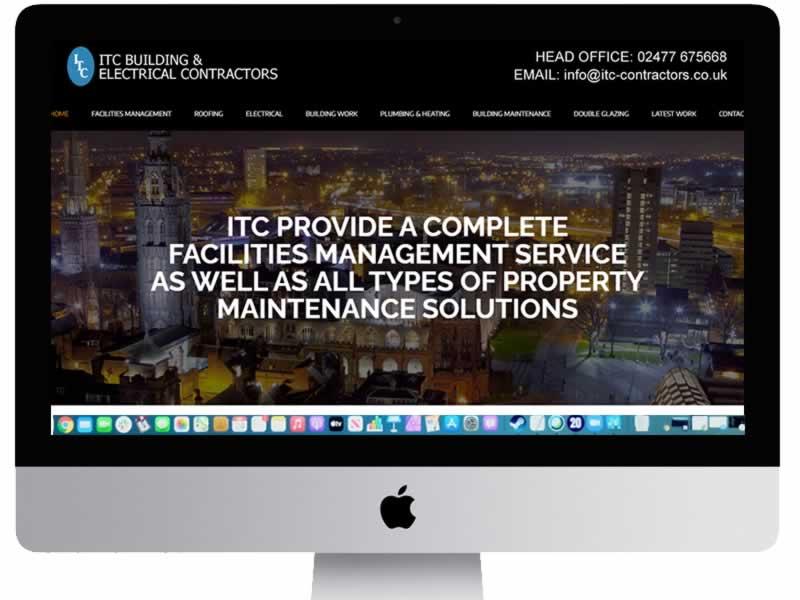 ITC Contractors